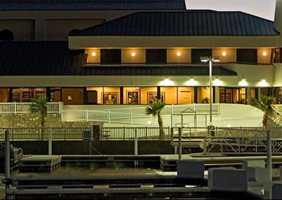 Laughlin Bay Marina and Club House
